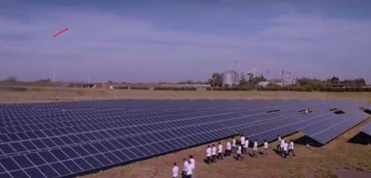 Prosumidores Santa Fe ahora permite conectar hasta 300kW