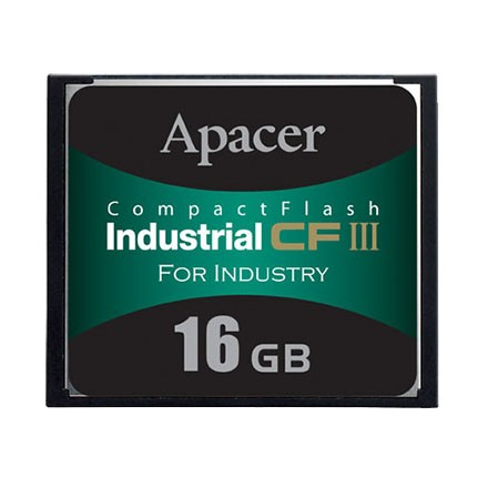 Compact Flash 16GB Advantech