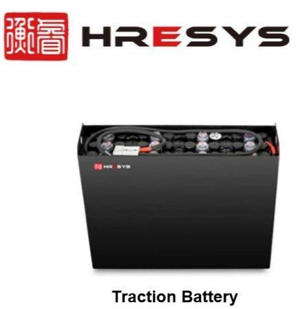 Bateria Para Autoelevador