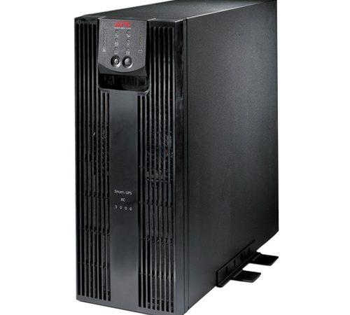 APC Smart-UPS RC 3000VA 230V