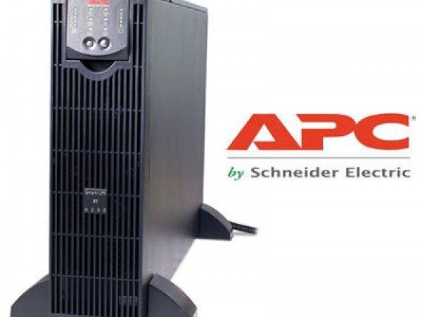 Distribuidor Oficial APC