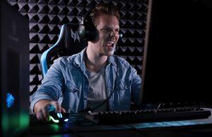 dia del gamer