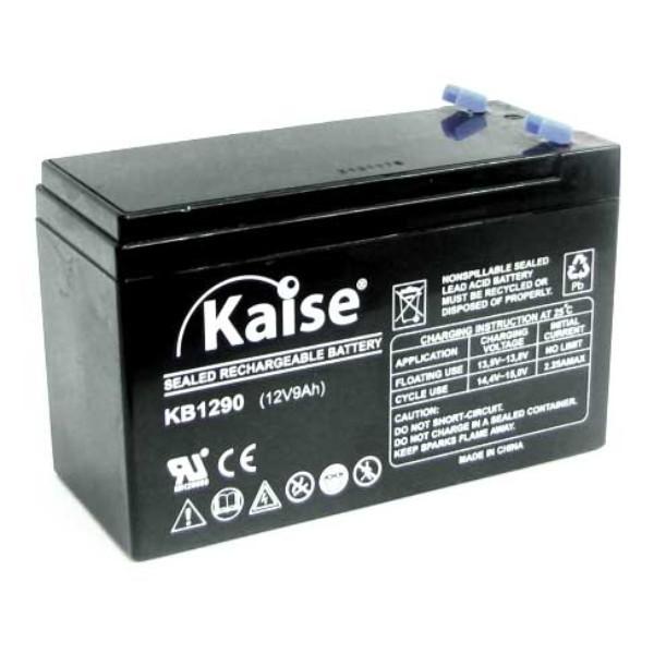 mayorista baterias 12v 9Ah