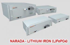 Baterias de Litio en Argentina