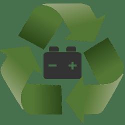 reciclado baterias plomo