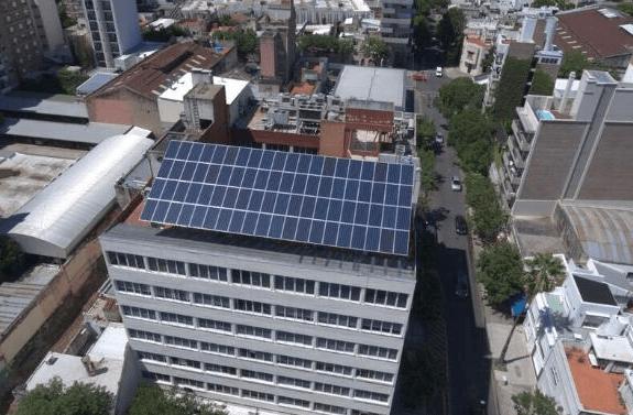 Sistemas de Almacenamiento de Energía con Baterías (Saeb) - COLOMBIA