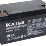 Baterías Kaise
