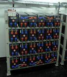 Sistemas de Almacenamiento de Energía con Baterías (Saeb)