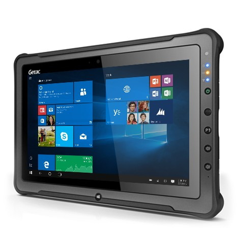 Tablet robusta pantalla 10 pulgadas SO Windows