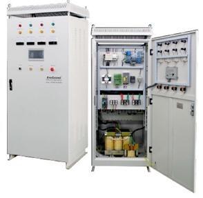 Cargador de batería industrial EverExceed uXcel Tiristorizado