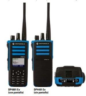 DP4000 Ex