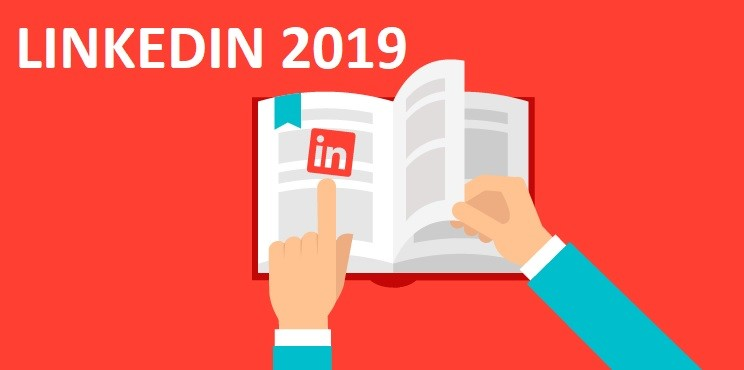 ▷ ¡LINKEDIN ▶ ! Manual LinkedIn 2019 ✔ Mejores Prácticas LinkedIn Profesionales