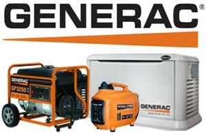 Generadores a Gas Natural
