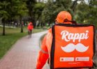 Cupón descuento Rappi Argentina