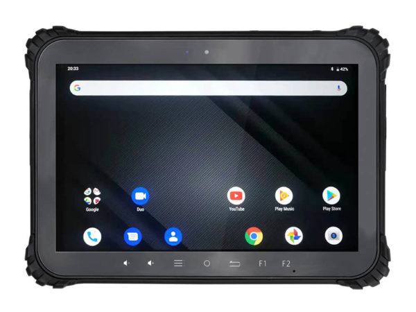 tablet ruggedt 10 pulgadas android