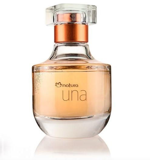 Perfume UNA Natura