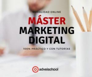 Master Marketing Digital Abril 2020