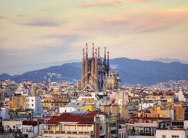 Atracciones para conocer en Barcelona